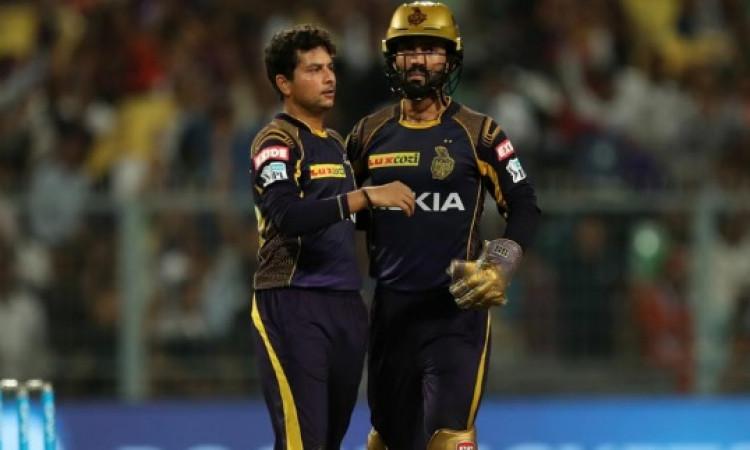 IPL मैच देरी से खत्म होने को लेकर कुलदीप यादव ने जताई चिंता, कह थकान बढ़ रही है Images