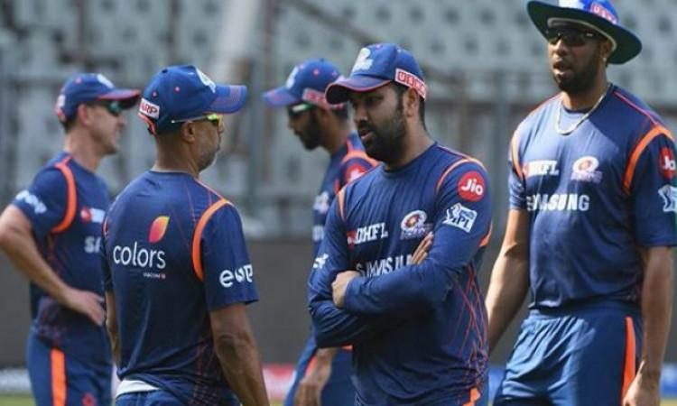 T20 क्रिकेट में मुंबई इंडियंस की टीम ने रच दिया वर्ल्ड रिकॉर्ड, ऐसा करने वाली पहली टीम बनी Images