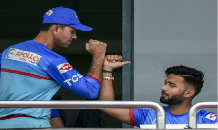 वर्ल्ड कप की टीम में ऋषभ पंत को शामिल ना करके टीम इंडिया ने खो दिया X फैक्टर, रिकी पोंटिंग का बयान I