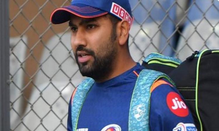 रोहित शर्मा ने कहा- वर्ल्ड कप के लिए टीम तैयार, बस एक खिलाड़ी के चयन को लेकर है दुविधा ? Images