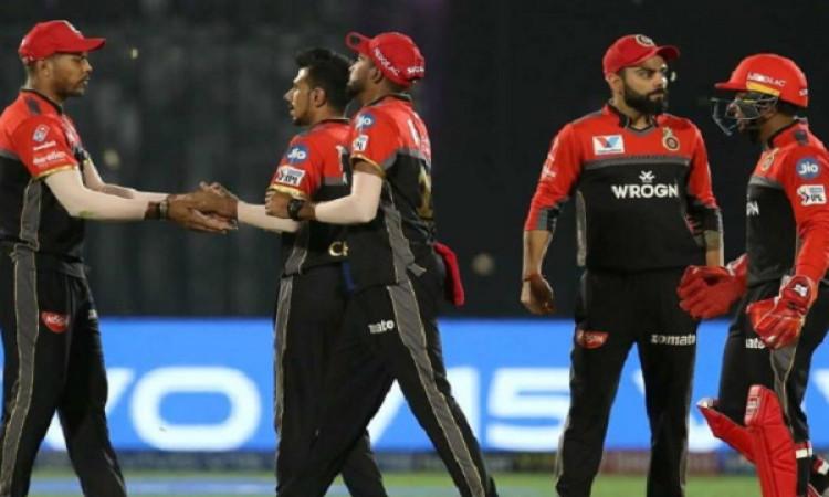 IPL 2019: केकेआर के खिलाफ ये 3 बदलाव करते ही जीतेगी RCB, जानिए संभावित प्लेइंग XI Images