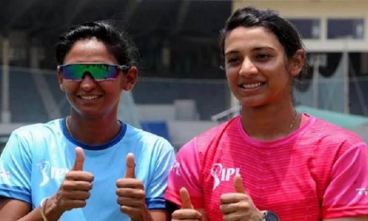 महिला टी-20 चैलेंज टूर्नामेंट के लिए टीमों के खिलाड़ियों की घोषणा, इन महिला खिलाड़ियों को किया गया श