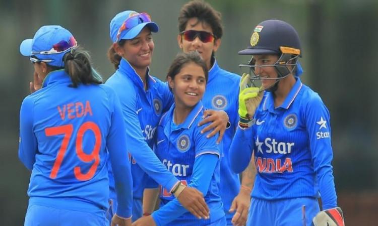 वुमेंस वनडे चैलेंजर ट्रॉफी के लिए टीम घोषित, इन महिला खिलाड़ियों को मिला मौका Images