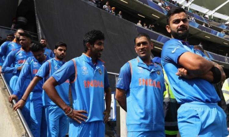 कब और कितने बजे होगा वर्ल्ड कप 2019 के लिए भारतीय टीम का ऐलान, जानिए ! Images