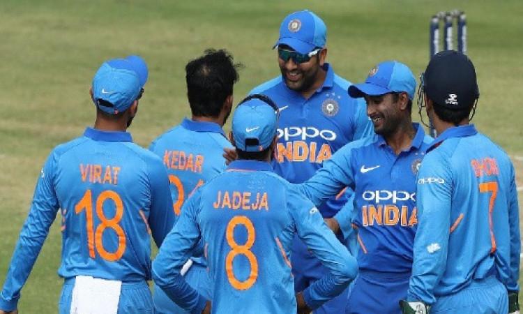 वर्ल्ड कप 2019 के लिए भारतीय टीम का ऐलान आज, चयनकर्ता इन सवालों पर विचार करके चुनेंगे टीम ? Images
