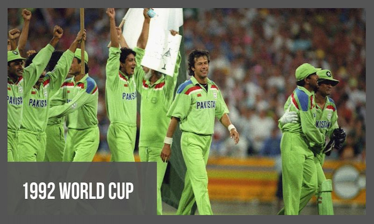 1992 Cricket World Cup Overview
