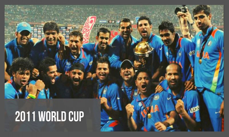 2011 Cricket World Cup Overview