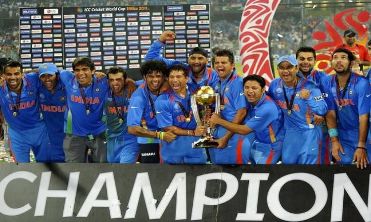 6 unique records of icc cricket world cup history