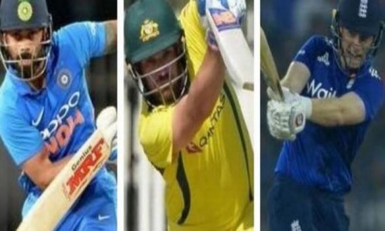 महान बल्लेबाज एलन बॉर्डर ने किया ऐलान, वर्ल्ड कप में ये तीन दिग्गज अपनी कप्तानी से करेंगे कमाल Image