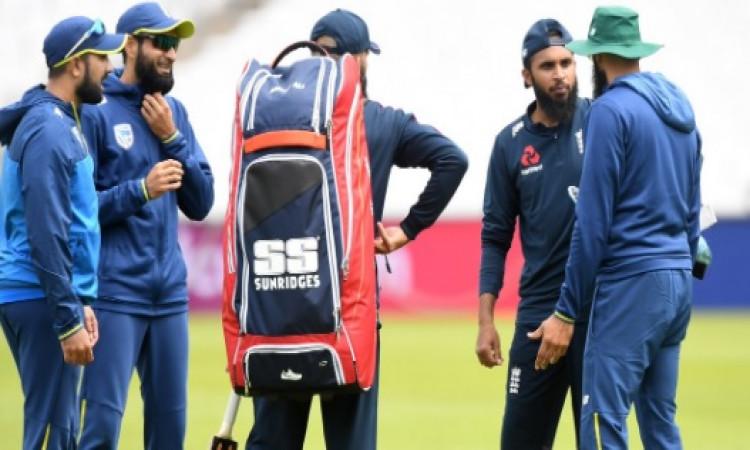 वर्ल्ड कप के पहले मैच में साउथ अफ्रीकी प्लेइंग XI में चौंकाने वाला बयान, विस्फोटक दिग्गज बाहर Images