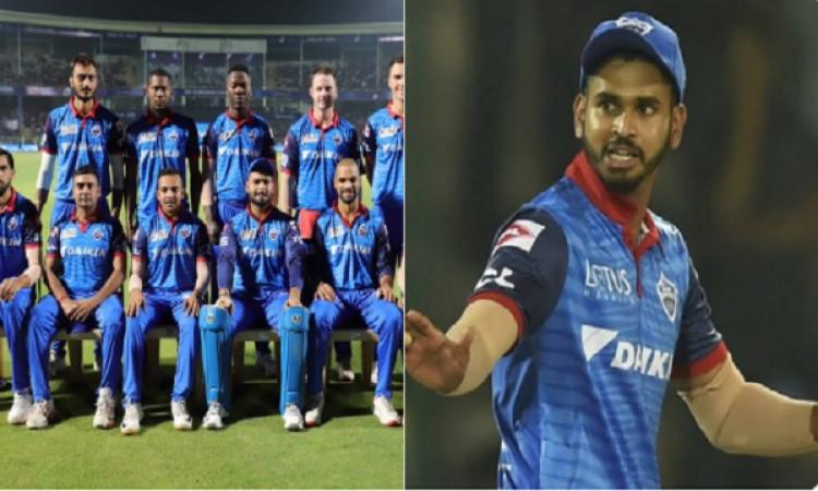 युवा खिलाड़ियों के दम पर दिल्ली कैपिटल्स की टीम आईपीएल 2019 में कमाल करने में रही सफल Images