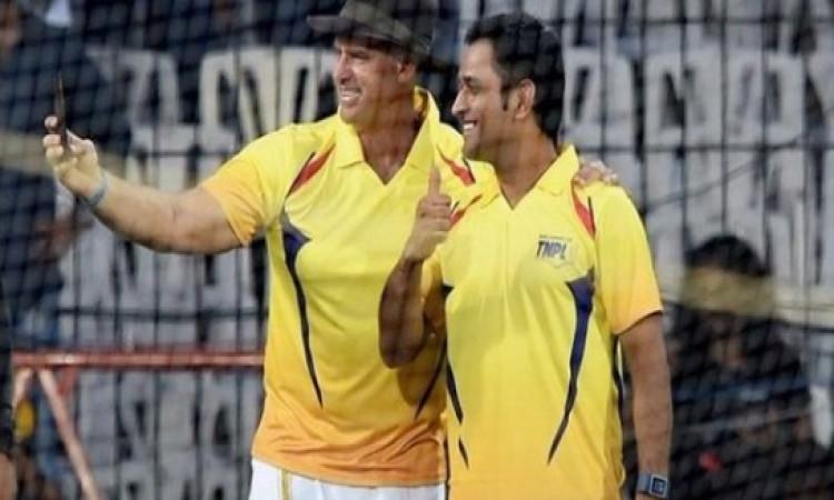 मैथ्यू हेडन ने कहा था सचिन को क्रिकेट का भगवान, अब धोनी के लिए कह दी दिल जीतने वाली बात Images