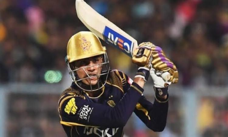 मैन ऑफ मैच का खिताब जीतने के बाद शुभमन गिल ने कहा, घरेलू मैदान पर रन बनाना कमाल का रहा Images