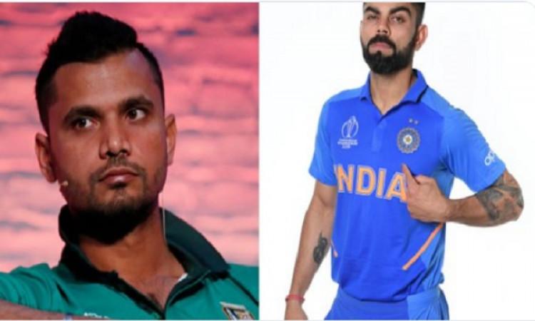 दूसरे अभ्यास मैच में जीत के इरादे के साथ उतरेगा बांग्लादेश के खिलाफ भारत, नंबर 4 पर कौन करेगा बल्लेब
