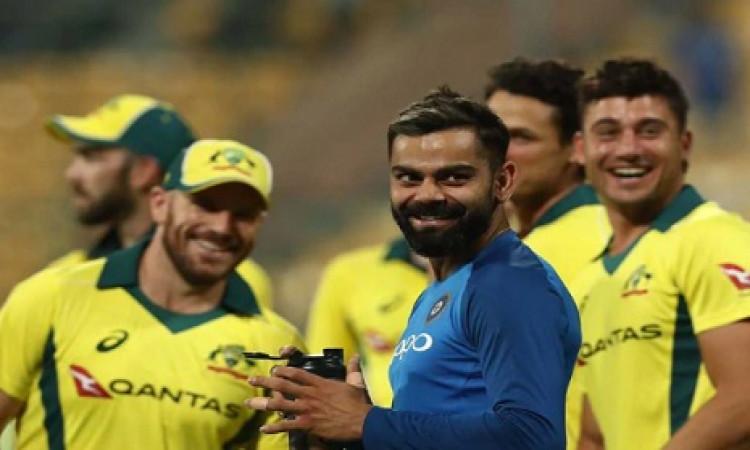 वर्ल्ड कप 2019 में भारतीय टीम का दूसरामैच ऑस्ट्रेलिया से, जानिए कब और कहां होगा मैच और दिलचस्प आंकड
