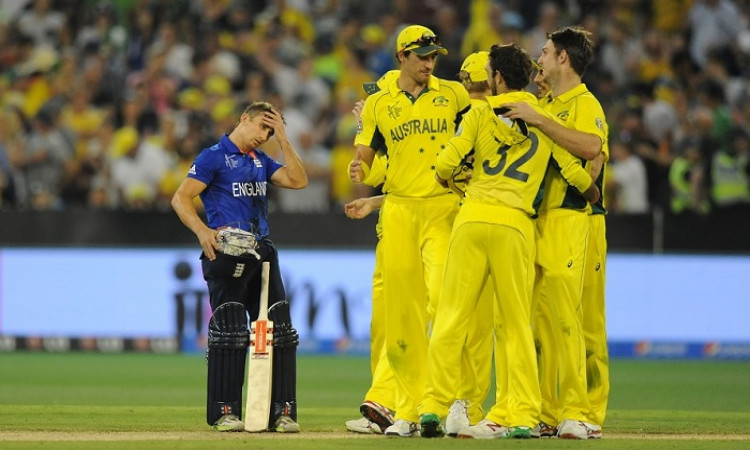 Umpiring error costs James Taylor World Cup ton