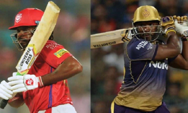 IPL Match 52 भविष्यवाणी: किंग्स इलेवन पंजाब Vs कोलकाता नाइट राइडर्स, जानिए कौन सी टीम जीतने वाली है