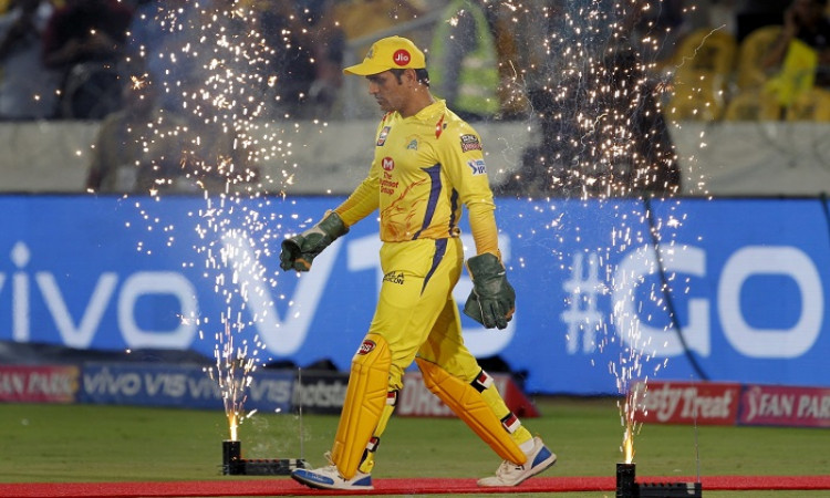 MS Dhoni becomes most successful wicket-keeper in IPL On