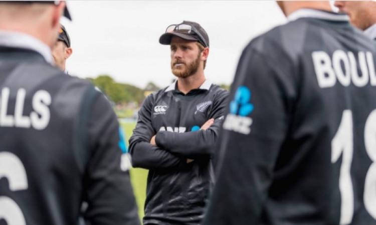 वर्ल्ड कप 2019 में कैसी है न्यूजीलैंड की टीम, जानिए मजबूत और कमजोर पक्ष, क्या होगा एक्स फैक्टर Image