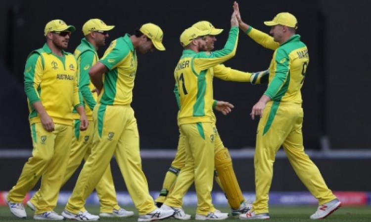 अभ्यास मैच में ऑस्ट्रेलिया ने इंग्लैंड को हराया तो नॉथन लियोन ने कर दी यह भविष्यवाणी Images