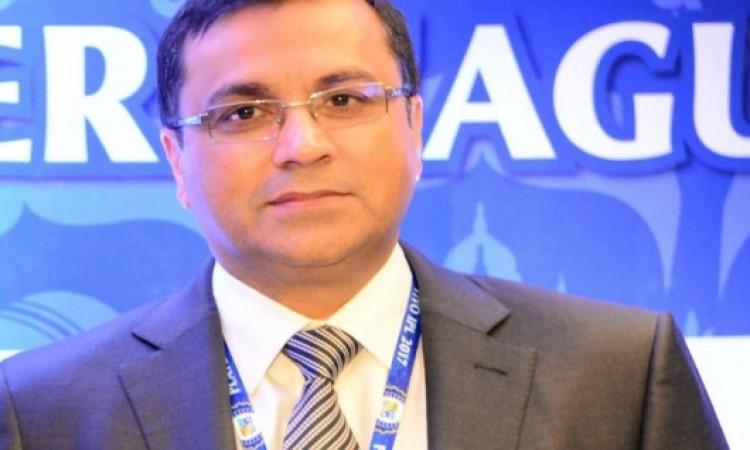 लोकपाल के सामने जौहरी का बीसीसीआई का प्रतिनिधित्व करना अनैतिक Images