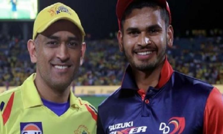 चेन्नई से मिली हार के बाद भी श्रेयस अय्यर ने ऐसी बातें कहकर फैन्स का जीत लिया दिल Images