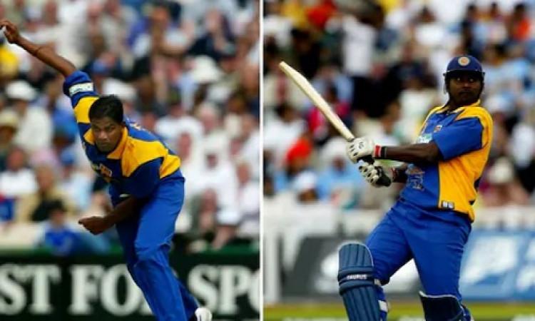 आईसीसी ने इन दो पूर्व क्रिकेटरों पर लगाए भ्रष्टाचार के आरोप Images