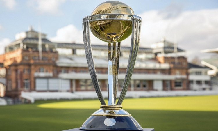ICC Cricket World Cup complete Stats & Records