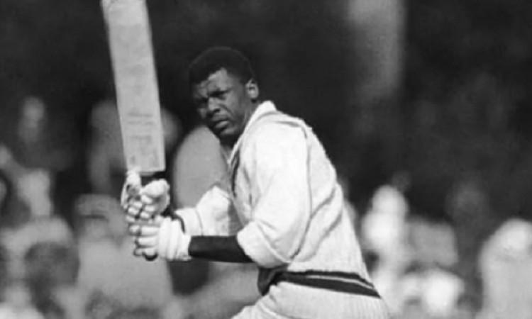 वेस्टइंडीज के दिग्गज लीजेंड बल्लेबाज का हुआ निधन, क्रिकेट जगत हुआ शोकाकुल Images