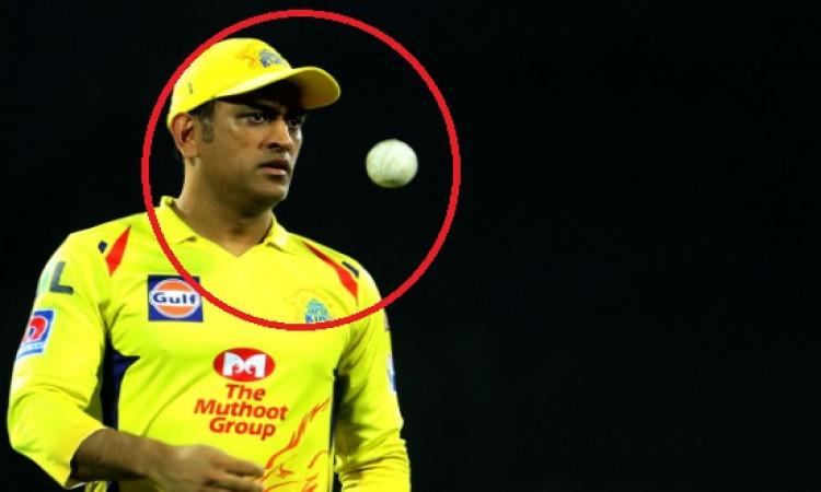 क्वालीफाई मैच में मुंबई से हारने के बाद धोनी हुए अपने इन खिलाड़ियों से दुखी, कह डाली ऐसी बात Images