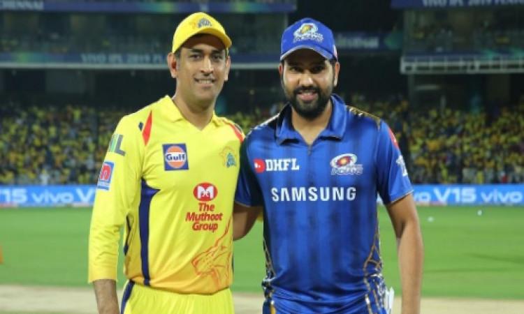 IPL 2019:  श्रेष्ठता की जंग में कौन सी टीम मारेगी बाजी, जानिए सुपरहिट मुकाबले से पहले मैच प्रिव्यू I