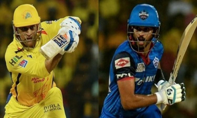 IPL 2019: Qualifier 2:  दिल्ली कैपिटल्स बनाम चेन्नई सुपर किंग्स, किस टीम की होगी जीत? Images