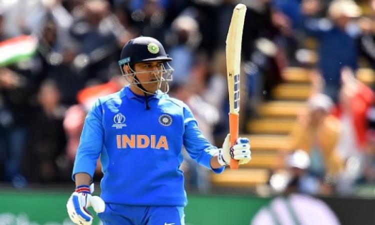 बांग्लादेश के खिलाफ वार्म अप मैच में धोनी और केएल राहुल का धमाकेदार शतक Images