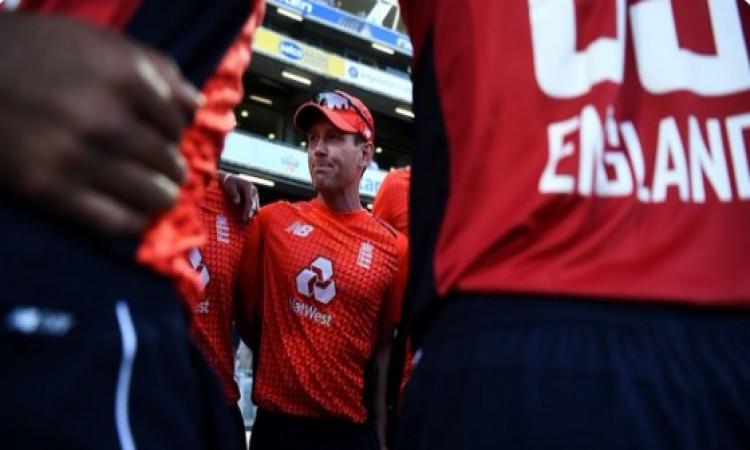 अब इंग्लैंड कप्तान इयोन मॉर्गन ने कर दिया वर्ल्ड कप से पहले फैन्स के लिए ऐसा दिलचस्प ऐलान Images