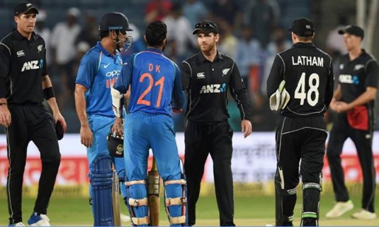 वर्ल्ड कप 2019 में भारतीय टीम का तीसरा मैच न्यूजीलैंड से, जानिए कब और कहां होगा मैच, दिलचस्प आंकड़े