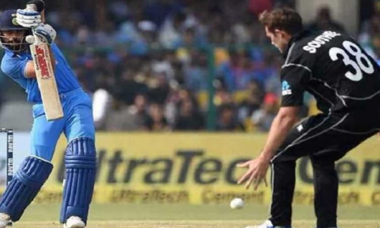 वर्ल्ड कप के आगाज से पहले न्यूजीलैंड के खिलाफ टीम इंडिया की भिड़ंत, इन फैक्टरों को टेस्ट करेगी भारती