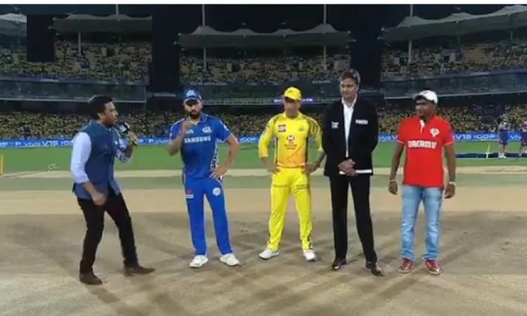 आईपीएल 2019 क्वालीफायर 1: चेन्नई सुपर किंग्स बनाम मुंबई इंडियंस, देखिए प्लेइंग XI की पूरी लिस्ट Imag