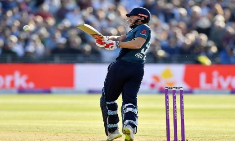 जॉनी बेयरस्टो ने दिया बयान, आईपीएल के कारण ही खेल रहा हूं ऐसी धमाकेदार पारियां Images
