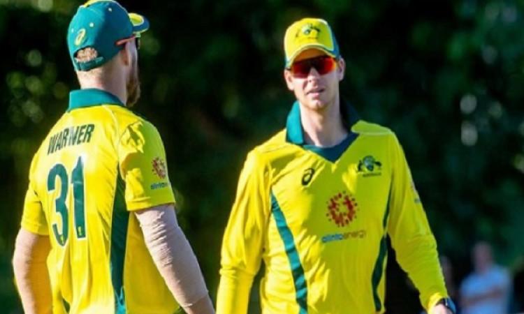 ऑस्ट्रेलिया कोच जस्टिन लैंगर ने स्टीवन स्मिथ की टीम में वापसी को लेकर कह दी दिल जीतने वाली बात Image