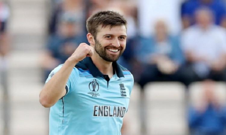 इंग्लैंड के तेज गेंदबाज मार्क वुड फिट घोषित, साउथ अफ्रीकी टीम के खिलाफ खेलेंगे ! Images