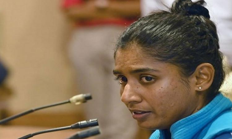महिला टी-20 चैलेंज टूर्नामेंट से पहले मिताली राज ने कही ऐसी बात Images