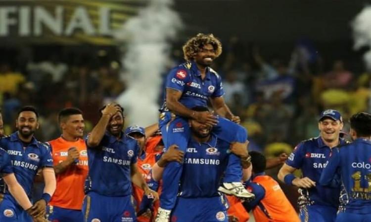 रोमांचक फाइनल में लसिथ मलिंगा ने आखिरी गेंद पर मुंबई इंडियंस को दिलाई जीत, इस तरह से हारी चेन्नई Ima