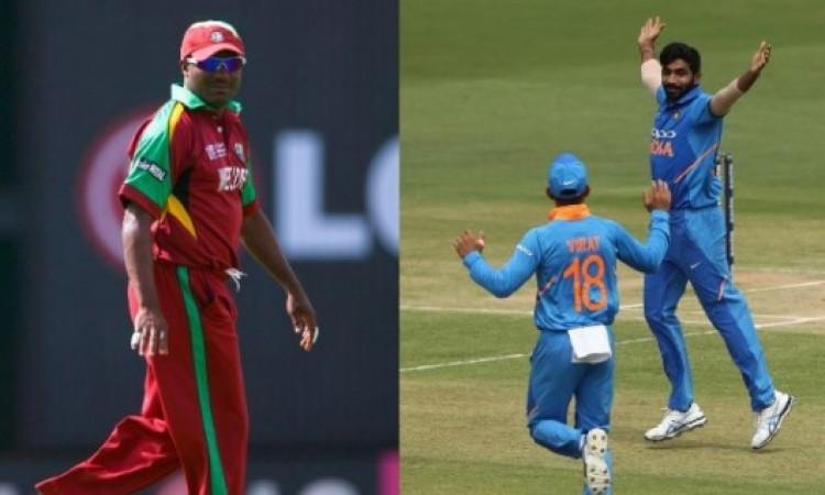 ब्रायल लारा ने दी सलाह, बुमराह की गेंदबाजी पर बल्लेबाज करेंगे ऐसा काम तो मिलेगी सफलता Images