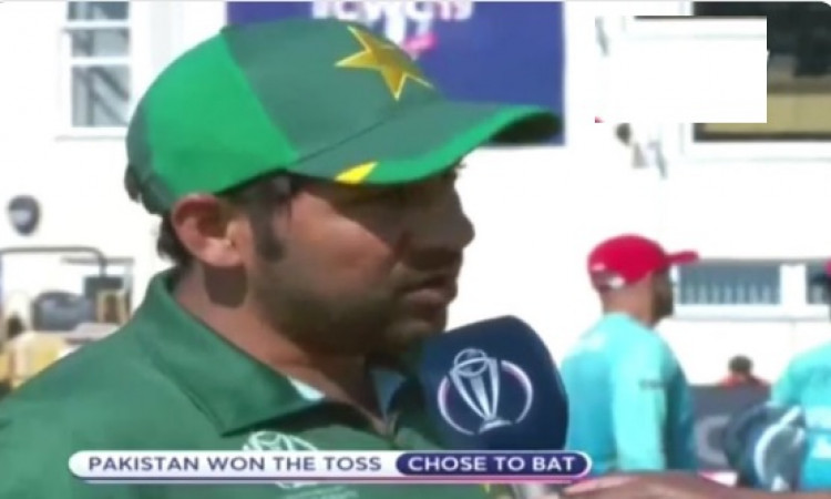 L IVE Updates, वर्ल्ड कप 1st Warm-up game: पाकिस्तान ने अफगानिस्तान के खिलाफ जीता टॉस, पहले बल्लेबा