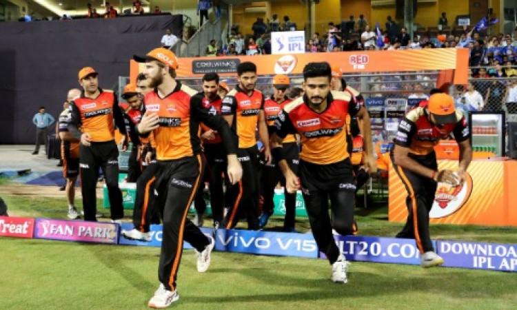 IPL प्लेऑफ में खेले जाने वाले मुकाबले हुए तय, जानिए किन टीमों के बीच, कब और कहां खेला जाएगा Images