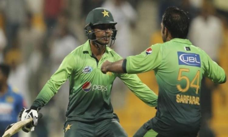 वर्ल्ड कप से पहले पाकिस्तान को मिली खुशखबरी, यह दिग्गज करेगा वापसी Images