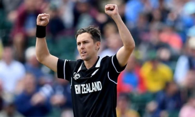 न्यूजालैंड तेज गेंदबाज ट्रेंट बोल्ट का खुलासा, कहा कोहली को कैसे किया जा सकता है आउट Images