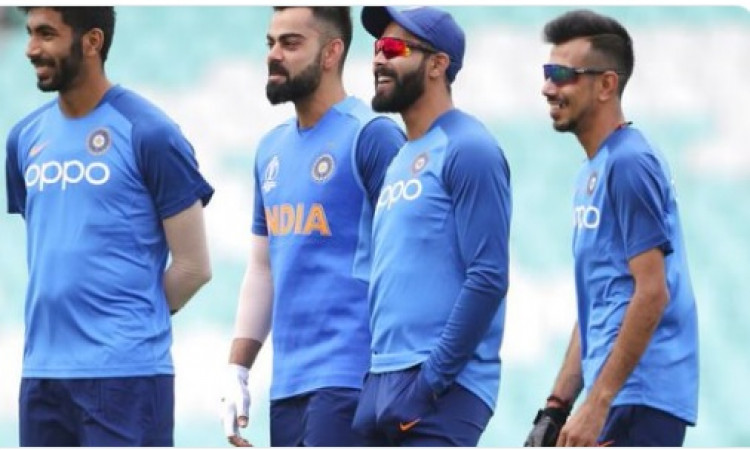 न्यूजीलैंड के खिलाफ वार्म- अप मैच से विजय संकर बाहर, ये बल्लेबाज करेंगे नंबर 4 पर बल्लेबाजी Images
