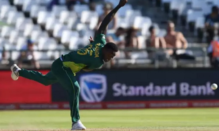 क्रिकेट फैन्स के लिए खुशखबरी, साउथ अफ्रीकी टीम के दिग्गज हुए फिट Images