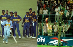 वर्ल्ड कप इतिहास के 5 ऐसे मैच जब भारतीय टीम ने झेली दिल को तोड़ने वाली हार  Images